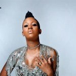 Fay Ann photo by Akil Alves for Multimedia
