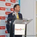 """""""Digicel has been at the forefront through its history in the Caribbean of supporting those that are challenged. So with great respect and humility, I also challenge and ask humbly that those that have a little here or a little there can make a contribution to our unique and special Olympians."""