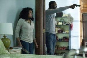The film stars Idris Elba, Taraji P. Henson and Leslie Bibb.