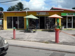 The Bliss Café was created in 2013 as an alternative to the fried food which can be a large part of traditional and modern Barbadian cuisine by Nicola and Ray who have a full and true family business.