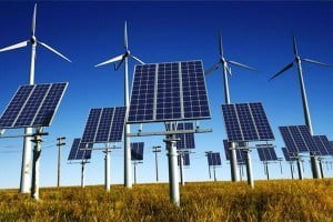 """""""Our new administration has taken a comprehensive approach to facing the many challenges as it relates to energy,"""" he said, while outlining the government's approach to reducing the high cost of electricity. This, he stressed, can be done by looking at the federation's renewable energy resources."""