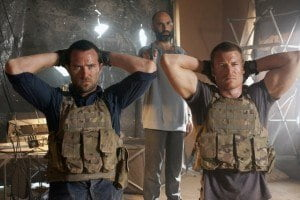 Strike Back was nominated for an Emmy® (for Main Title Design) and an American Society of Cinematographers Award, and received Best Big Bang Stunts & Effects honors from the Royal Television Society. IGN nominated the series Best TV Action Series two years in a row.