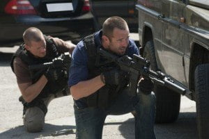 Shot on location in Hungary and Thailand, the fourth season of Strike Back features nonstop twists and turns, as Scott – who's also dealing with a life-changing personal matter – and Stonebridge find themselves in the eye of an escalating international political storm.