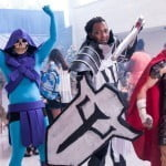 """""""In just over five years, AnimeKon has grown from humble beginnings to the point where we are now hosting more than 150 exhibitors and thousands of fans. It certainly presents Barbados with a great opportunity to leverage our position of being the first to explore this burgeoning movement within the Caribbean,"""" said Young."""