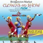 CLOWNS ON SHOW flier 2015 01 01