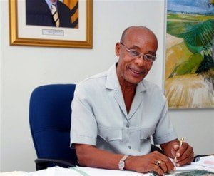 In his short stint as CEO, he used his experience as a longstanding Tent Manager of the Conquerors and then All Stars Calypso Tents and by extension a member of the cultural community to advance the relationship between the various stakeholder interests.
