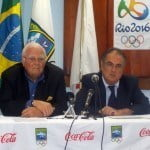 During the Q&A segment, De Andrade was grilled on Rio's level of preparation based on reports from International Media in 2014 over the level of infrastructure expecting close to 11-thousand athletes from over 200 countries participating in 42 sports. While Stoute indicated it would be fully known two months before the 31st Olympiad starts next year, as that's after Barbados' athletics trials which provide the numbers that would be sent to Brazil.