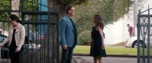 Director: Tom Vaughan Writer: Matthew Newman Stars: Pierce Brosnan, Salma Hayek, Jessica Alba