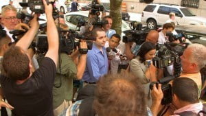 """Thought Crimes: The Case of the Cannibal Cop (October 12th): This film explores the complicated case of Gilberto Valle, an ex-New York police officer, better known as the Cannibal Cop, who was found guilty of conspiring to kidnap and eat women. This story will leave viewers questioning whether """"someone can be found guilty for their dangerous thoughts."""""""