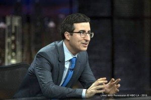 In addition to The Comeback, new seasons of other exclusive series like Real Time with Bill Maher (Fridays at 22:00), Last Week Tonight with John Oliver (Sundays at 23:00), Ray Donovan (Mondays at 21:00) and Masters of Sex (Fridays at 21:00) continue throughout the month.