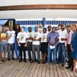"The group revealed its fund-raising efforts already started with the creation of an RBC account (Account # 5306311) designated ""Barbados Cares"" to which members of the public can make monetary contributions."