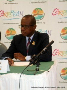 """The time to help Dominica is now. In other times of need, the Caribbean as a Region has generously come together to provide assistance to those devastated by natural disasters, and we are confident that this spirit of generosity will be evident once again,"" said Hugh Riley, Secretary General of the CTO."