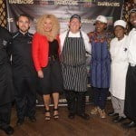 "Island Hosts ""Bajan Invasion"" with Chef Marcus Samuelsson and Bajan Culinary Masters - bringing a taste of Barbados to Manhattan"