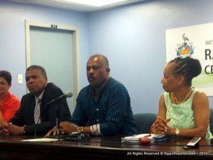 The Rally Round Dominica Celebrity T20 Cricket Match in Barbados is slated for September 26th at 7 p.m.