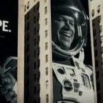 Presumed dead after a fierce storm, Matt Damon has to survive on Mars. Alone.