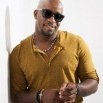 Multi talented St. Lucian singer and song writer Teddyson TJ John