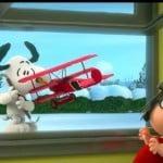 Peanuts Movie 2 2015