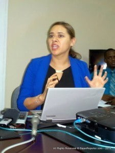 """""""The Caribbean Development Bank estimates unemployment rate in the region to be above the average world's unemployment rate, at the same time, our generations have better-than-ever access to, and knowledge of ICTs; efforts to generate economic occupational opportunities based on creative industries and technologies, have never been more important than right now"""" said Valerie Lorena, Executive Director of YABT, organizers of the CIC, she continues """"this programme provides an integral platform for innovative, creative and energetic people to take their Intellectual Entrepreneurial Assets to the market and benefit their communities."""""""