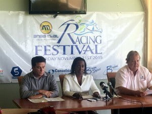 The Racing Festival will feature major highlights: The inaugural ANSA MCAL (Barbados) TROPHY will take centre-stage. This 7.8-furlong (1,570 metres) race will be opened to all horses - three-year-olds and older, carrying a minimum guaranteed purse of BBD$75,000 (plus nominations). Foreign horses and jockeys will be encouraged to contest this event.