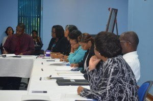"""With the theme, """"New Goals. New power. New technology,"""" the Social Good Summit in Barbados saw key media and technology personnel gathering at UN House to discuss innovative means of advancing the global goals, in light of progress made with the Millennium Development Goals."""