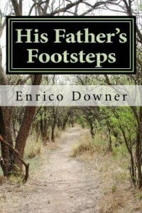 """His Father's Footsteps"", set in the 1950s, is a historical fiction/mystery that sees the young Barbadian protagonist vowing to bring to justice the murder of his womanising father, no matter the personal cost and no matter how long it takes. In pursuit of the one who killed his father he follows a trail that takes him from Barbados to the scene of the killing in New York and subsequently into the racist Deep South at the height of the racial divide in America."