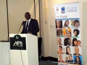 This assurance has come from Attorney General, Adriel Brathwaite, as he delivered the closing remarks during the Improved Access to Justice in the Caribbean (IMPACT) Training and Competency Development Course in Oil and Gas in CARICOM, at the Accra Beach Resort and Spa on Wednesday.