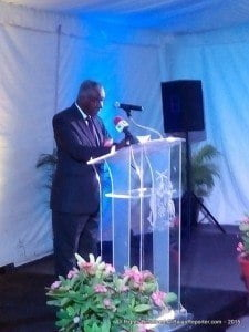 Prime Minister Freundel Stuart made this pledge to Barbadians during the launch of the Barbados Lumber Company Ltd's Speightstown warehouse over the weekend, the PM noted there's too much on offer in the Special Development Areas Act, as well as the Cultural Industrial Act, among others, to justify any lack of interest in investment in Speightstown.