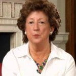 Baroness Anelay, Minister of State at the UK Foreign & Commonwealth Office
