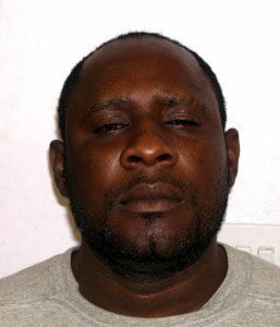 "Hainsley Dacosta Browne, 28 years, alias ""Fabian, Jah Man or Scruff"", last known address, Drax Hall, St. George. He is about 5' 6"" in height, of black complexion and has brown eyes. He is also wanted for Non appearance at Court."
