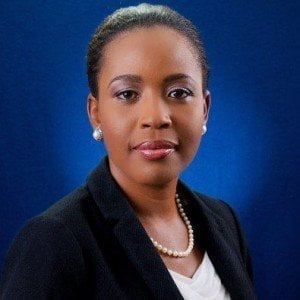 Valrie Grant is the Managing Director of GeoTechVision Enterprises Ltd. (Jamaica) and GeoTechVision Guyana Inc. (Guyana). She is a trained Geologist and a GIS professional with over 15 years of experience in the geospatial field. The company has clients in 15 Caribbean countries.