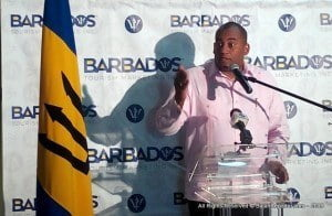 """""""We are honored to be named Caribbean Journal's """"Destination of the Year,"""" acknowledged Richard Sealy, Minister of Tourism and International Transport. """"This accolade is sincerely appreciated and we see this as manifestation of our efforts to improve the destination product. I salute all the stakeholders whose dedication has contributed significantly to this recognition. Barbados has benefited with the recent increase in airlift options for travelers from all markets and we fully intend to continue the positive trajectory of growth as we move into 2016."""""""