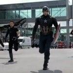 Captain America Civil War Evans Downey Jr