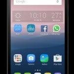 DL1000 smartphone