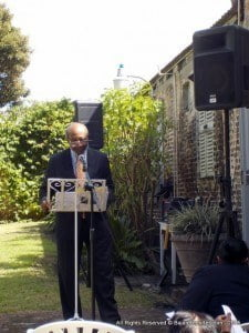 President of the Barbados Museum and Historical Society, Sir Trevor Carmichael, addressed media recently and said their online presence is heavily revamped.