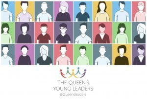 To see a full list of Award winners and Highly Commended runners up, and read more about their stories please visit www.queensyoungleaders.com.