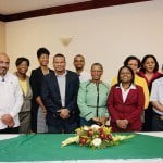 Belize Education Sector Reform Programme in Belize City