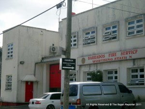 The new PBX number will be 535-7800; the Bridgetown Fire Station, 535-7824;