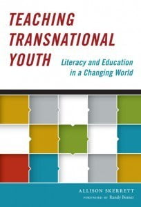 The book offers approaches to literacy curriculum and instruction through which literacy educators can learn about their transnational students' educational experiences, challenges, resources and academic needs and use what they learn to promote these students' academic development. Importantly, the book describes how teaching with more awareness of transnationalism ultimately supports the academic development of all students in the classroom.