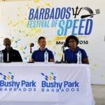 Bushy Park Barbados 08 May