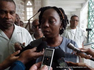 The union is at loggerheads with management of the Barbados Water Authority (BWA) over wage increments due workers for a decade now, and now their General Secretary Toni Moore and the Executive Council served notice they're ready to step up action.