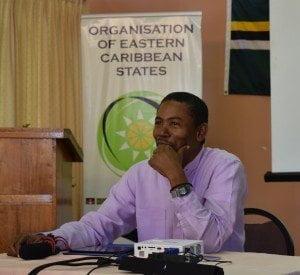 Howard Allen, Filmmaker and Executive Producer at HAMAFilms Antigua