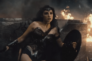 Henry Cavill as Superman is competent, the portrayal of Lois Lane was Meh and never said how or why Supes loved her so, Fishburne as Perry White was a typical Editor/Publisher and Gal Godot as Wonder Woman was probably the best thing for for this sorry mess - she fought Doomsday better than Bats or Kal-El.