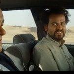 Directors: Ahmed Al-Ibrahim, Tom TykwerStarring: Tom Hanks, Sarita Choudhury, Omar Elba