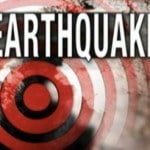 Earthquake TTnewsflash