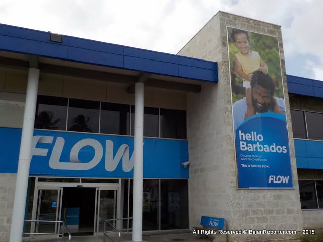 The Bajan Reporter | FLOW ANNOUNCES INCREASED INTERNET SPEEDS | The