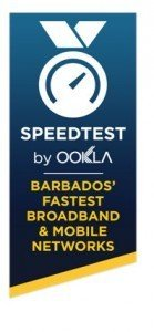 According to independent analysts Ookla, owners and operators of the globally used speedtest.net online portal, Flow has both the fastest broadband and mobile services in the country based on raw data records for the past six months.