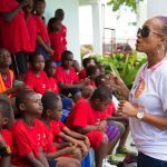 Sandals Foundation and DeRo Score in Barbados photo 2