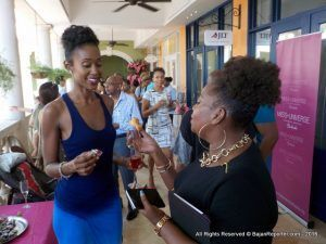Miss Universe® Barbados franchise intends to promote the empowerment of young women throughout the country, as well as being strong advocates for those talents in the fashion, health, and beauty industries.