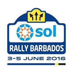 Sol Rally Barbados (June 3-5) and Flow King of the Hill (May 29) are organised and promoted by the Barbados Rally Club, which will celebrate its 60th Anniversary in 2017; title sponsors are the Sol Group and Flow. Marketing partners are Simpson Motors, Automotive Art and Banks; official partners are Accra Beach Hotel & Spa, the Barbados Hotel & Tourism Association, Barbados Tourism Marketing Inc, Geest Line and the Tourism Development Corporation; associate sponsors are Chefette and Stoute's Car Rental.