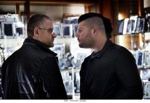 Based on Roberto Saviano's bestseller and the Cannes Grand Jury Prize winning feature film by Matteo Garrone, the Italian mafia saga has become a worldwide sensation, and returns for a new season of 12 episodes that were shot over eight months between Italy, Germany and Costa Rica.
